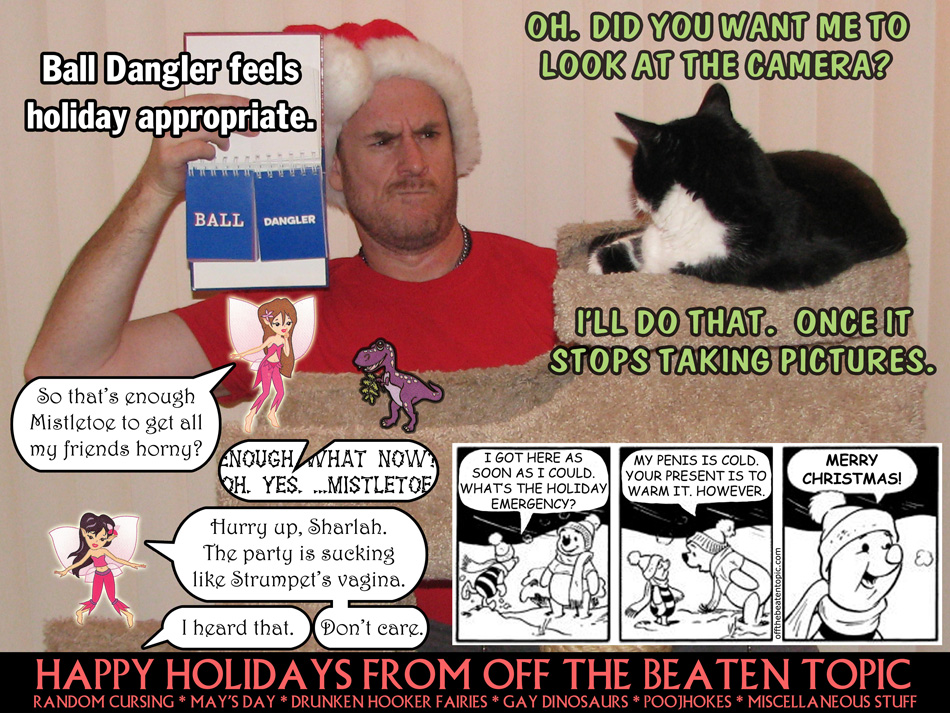 2015 Holiday From OTBT