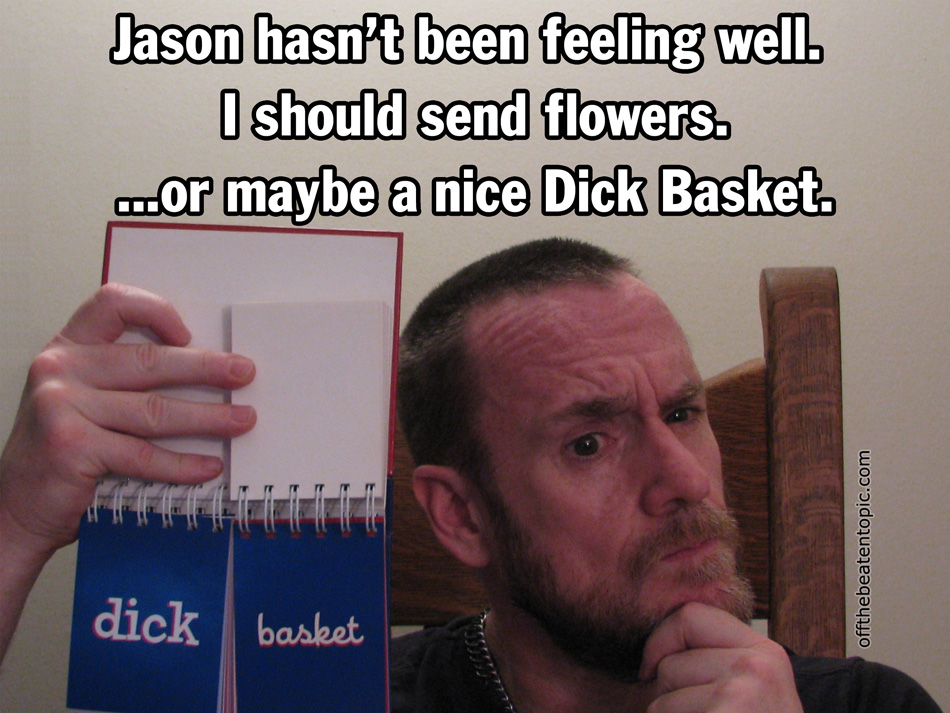 RC - Dick Basket